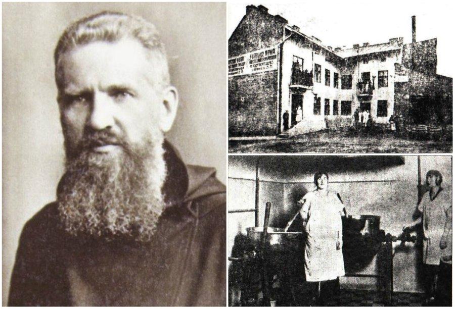 Перша українська фабрика цукерків «Фортуна нова» і Митрополит Андрей Шептицький