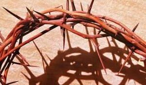 Колючий вінок. Страсті Христові