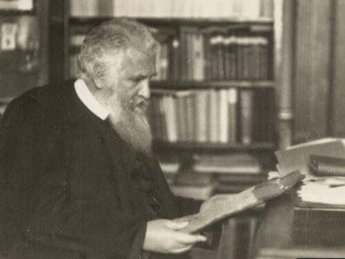 Чи був митрополит Андрей Шептицький політиком