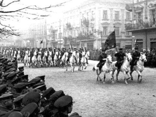 окупація Львова совітами