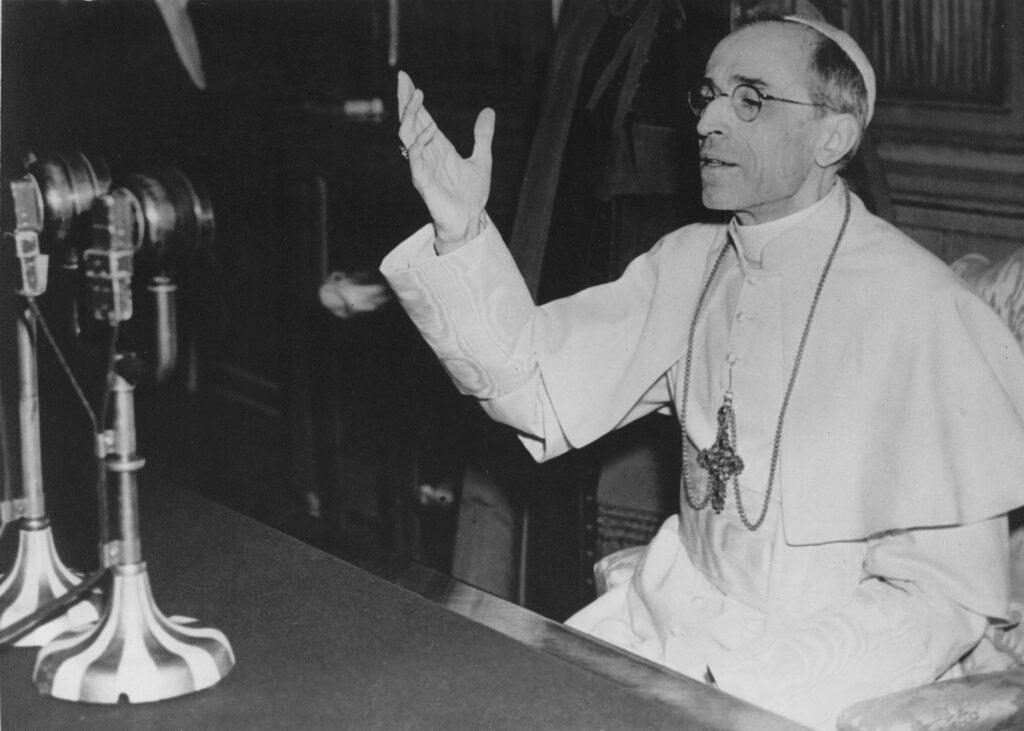 Папа Пія ХІІ