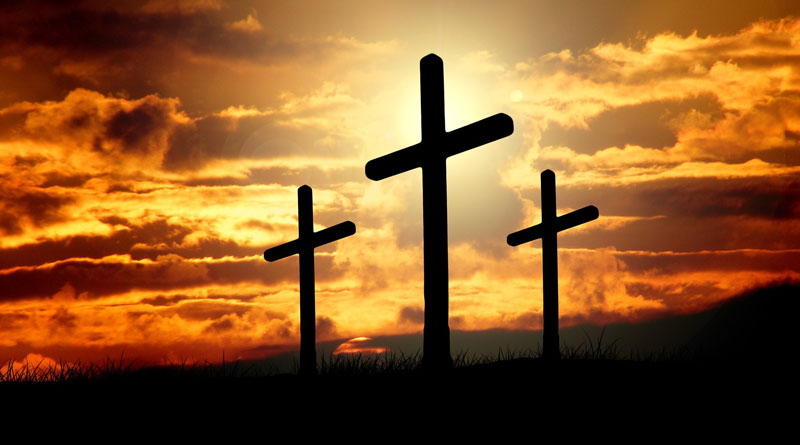 Почитання Хреста