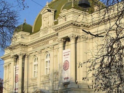 У Львові презентують освітній проєкт «Митрополит Андрей та його музей»