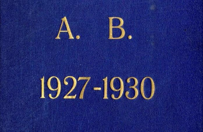 Львівські Архиєпархіальні відомості, 1927-1930 роки