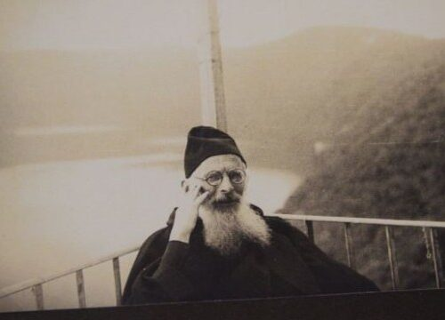 Отець Климентій і порятунок єврейських дітей: знайдно цінну записку