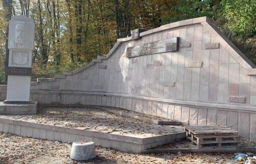 Поблизу Львова облаштовують Стежку Митрополита Андрея Шептицького