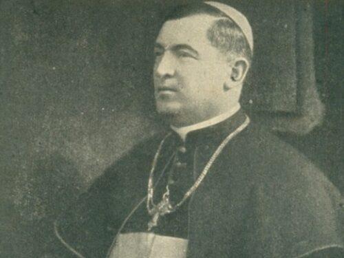 Єпископи Мукачевські і Митрополит Андрей Шептицький
